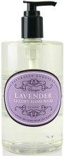 "Духи, Парфюмерия, косметика Жидкое мыло для рук ""Лаванда"" - Naturally European Hand Wash Lavender"