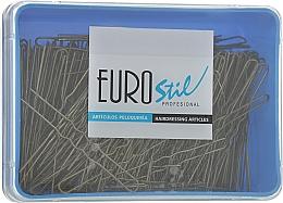 Духи, Парфюмерия, косметика Шпильки для волос 01616, 55 мм - Eurostil