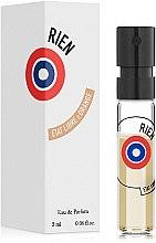 Духи, Парфюмерия, косметика Etat Libre d'Orange Rien - Парфюмированная вода (пробник)