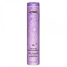 Духи, Парфюмерия, косметика Кондиционер для волос - Amika 3D Volume & Thickening Conditioner
