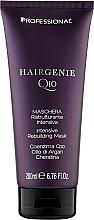 Духи, Парфюмерия, косметика Маска для восстановления волос - Professional Hairgenie Q10 Hair Mask