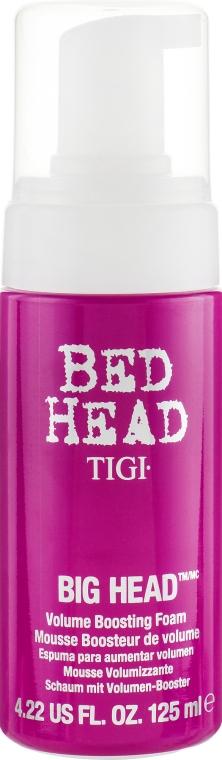 "Пена для укладки волос ""Для объема"" - Tigi Bed Head Fully Loaded Big Head Foam"