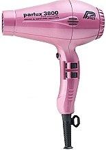 Духи, Парфюмерия, косметика Фен для волос - Parlux 3800 EcoFriedly Ceramic & Ionic Pink (P38CIT)