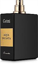 Духи, Парфюмерия, косметика Dr. Gritti Aqua Incanta - Парфюмованная вода (тестер без крышечки)