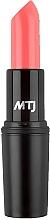 Духи, Парфюмерия, косметика Помада для губ - MTJ Cosmetics Silky Nude Lipstick