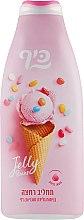 """Духи, Парфюмерия, косметика Гель для душа """"Мороженое с желейными конфетами"""" - Keff Ice Cream Shower Gel"""