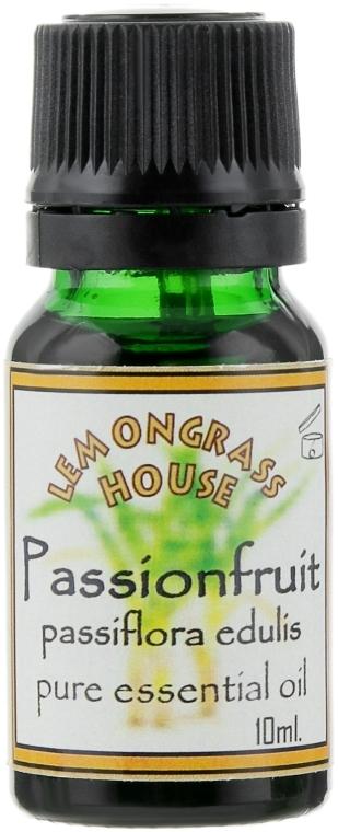 "Эфирное масло ""Маракуйя"" - Lemongrass House Passionfruit Pure Essential Oil"