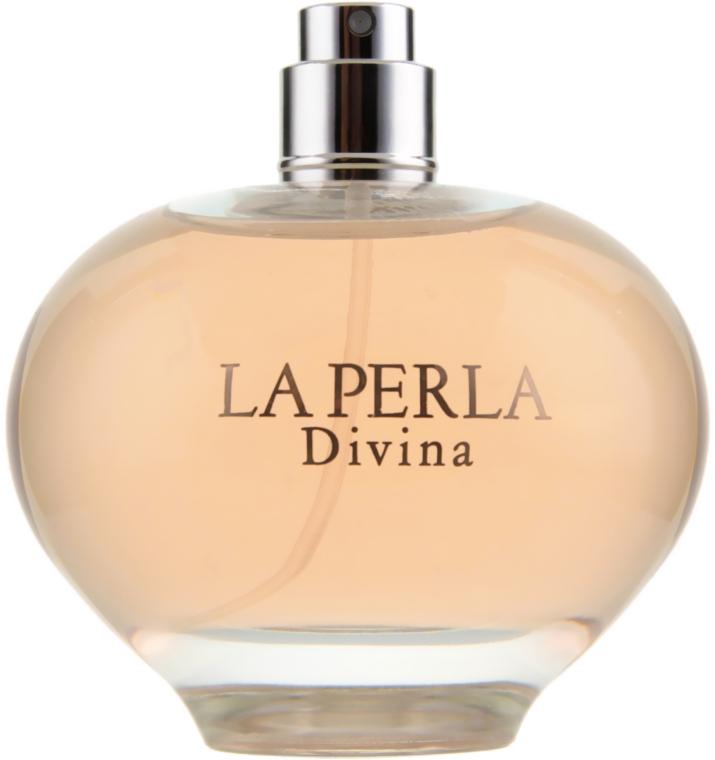 La Perla Divina - Туалетная вода (тестер без крышечки)