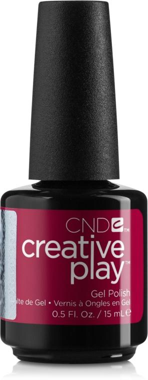 Гель-лак для ногтей - CND Creative Play Gel Polish