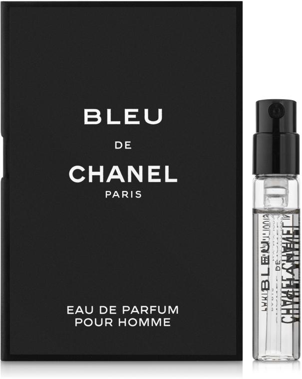 Chanel Bleu de Chanel Eau de Parfum - Парфюмированная вода (пробник)