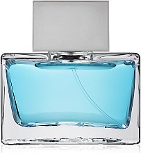 Духи, Парфюмерия, косметика Blue Seduction Antonio Banderas woman - Туалетная вода (тестер с крышечкой)