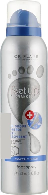 Дезодорант-антиперспирант для ног 36-часового действия - Oriflame Feet Up Advanced