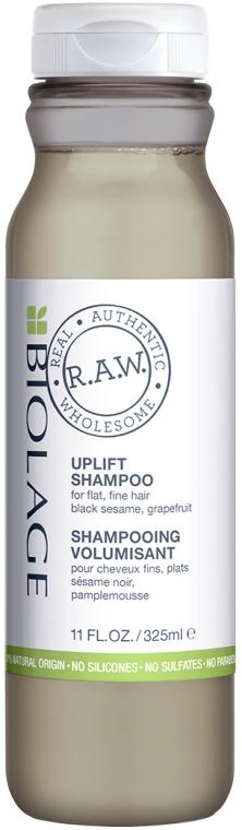 Шампунь для объема тонких волос - Biolage R.A.W. Uplift Shampoo