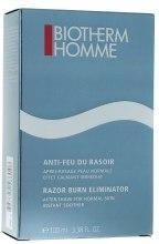 Духи, Парфюмерия, косметика Средство после бритья - Biotherm-Homme Razor Burn Eliminator 100ml