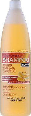 Шампунь для волос - Renee Blanche Bheyse Shampoo