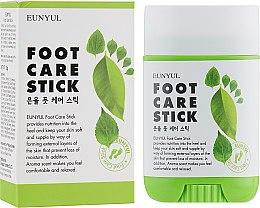 Духи, Парфюмерия, косметика Стик для мягкости кожи ступней - Eunyul Foot Care Stick