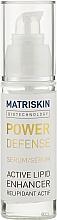 Духи, Парфюмерия, косметика Интенсивная укрепляющая сыворотка для зрелой кожи - Matriskin Power Defense Serum