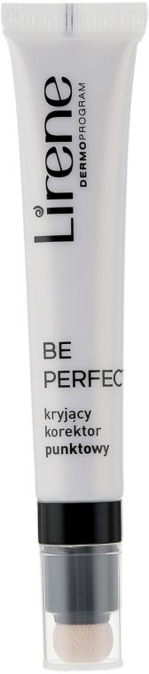 Консилер для кожи вокруг глаз - Lirene Be Perfect