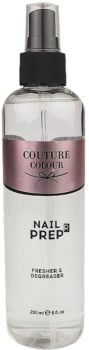 Подготовитель ногтя - Couture Colour Nail Prep Fresher & Degreaser