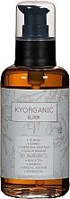 Духи, Парфюмерия, косметика Органический эликсир для волос - Kyo Kyorganic Elixir