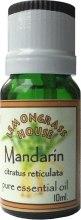 "Духи, Парфюмерия, косметика Эфирное масло ""Мандарин"" - Lemongrass House Mandarin Pure Essential Oil"