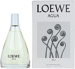 Духи, Парфюмерия, косметика Loewe Agua 44.2 - Туалетная вода