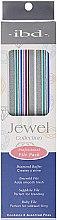 Духи, Парфюмерия, косметика Набор пилок для ногтей - IBD Jewel Collection Professional File Pack