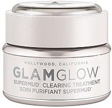 Духи, Парфюмерия, косметика Очищающее маска для лица - Glamglow Supermud Clearing Treatment