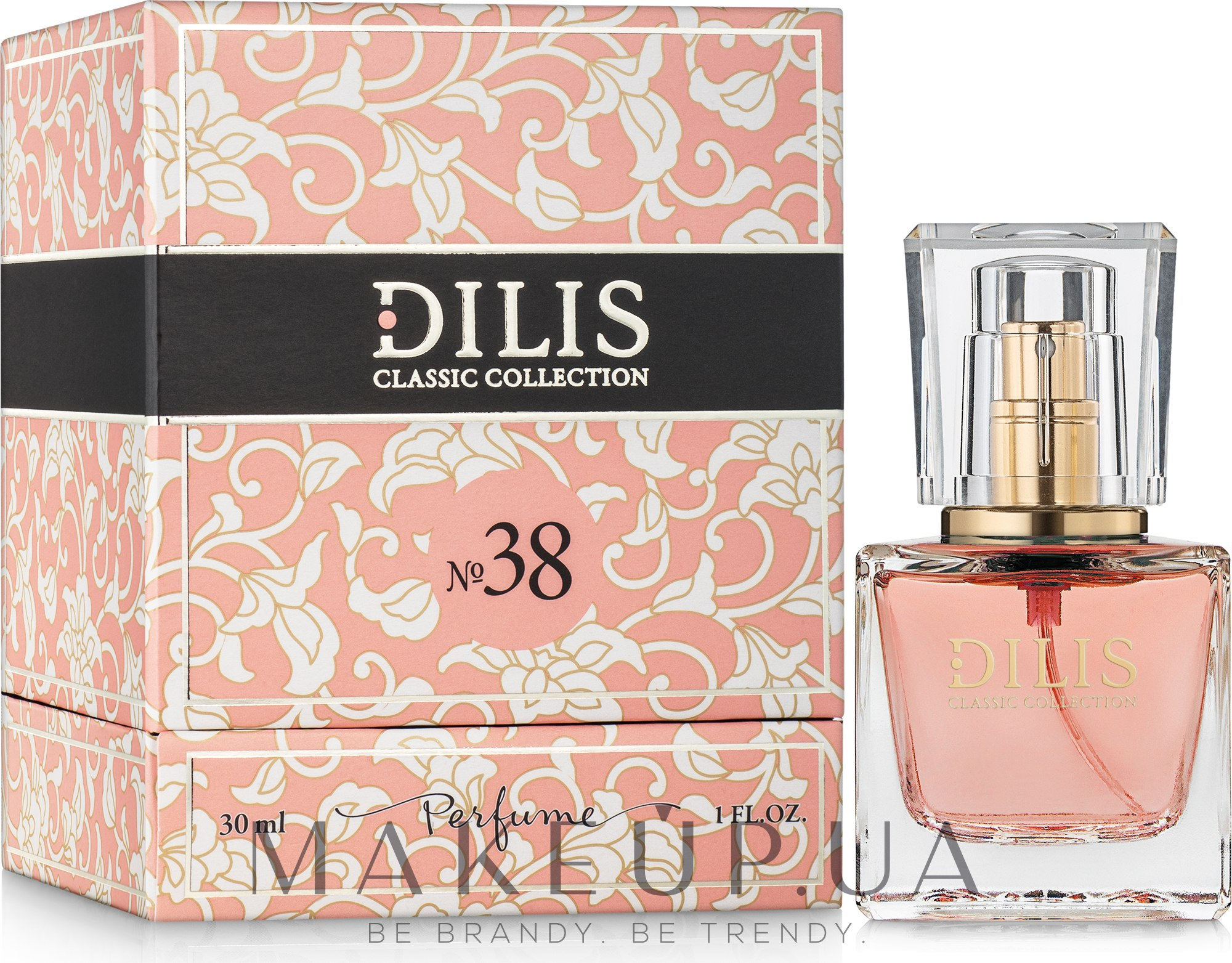 Dilis Parfum Classic Collection № 38 - Духи — фото 30ml