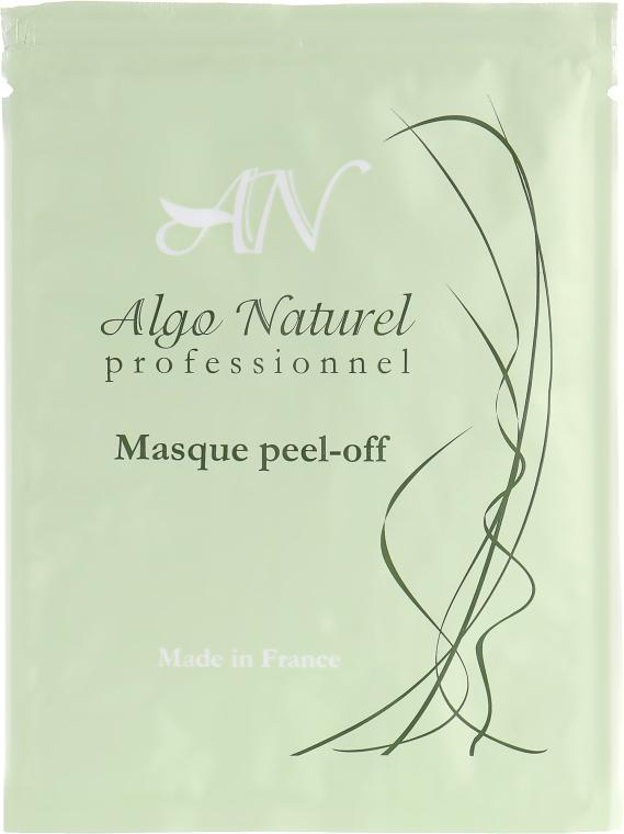 """Маска для лица """"Освежающий коктейль"""" - Algo Naturel Masque Peel-Off"""