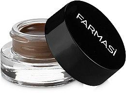 Духи, Парфюмерия, косметика Гель-крем для бровей - Farmasi Eyebrow Pomade