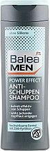 Духи, Парфюмерия, косметика Шампунь мужской от перхоти - Balea Men Shampoo Anti-Schuppen Power Effect
