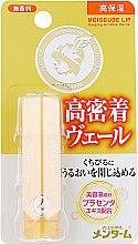 Духи, Парфюмерия, косметика Бальзам для губ с экстрактом плаценты - Omi Brotherhood Moiscub Lip Placenta