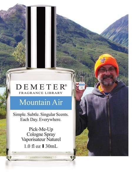 Demeter Fragrance Mountain Air - Духи