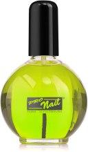 Духи, Парфюмерия, косметика Масло для кутикулы - Pro Nail Peach Cuticle Oil