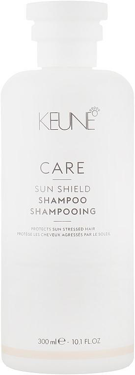 """Шампунь для волос """"Защита от солнца"""" - Keune Care Sun Shield Shampoo"""