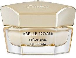 Духи, Парфюмерия, косметика Восстанавливающий крем для области вокруг глаз - Guerlain Abeille Royale Reconstituante Eye Care (тестер в коробке)