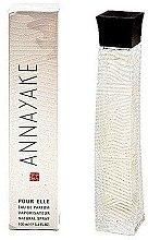 Духи, Парфюмерия, косметика Annayake Pour Elle - Парфюмированная вода