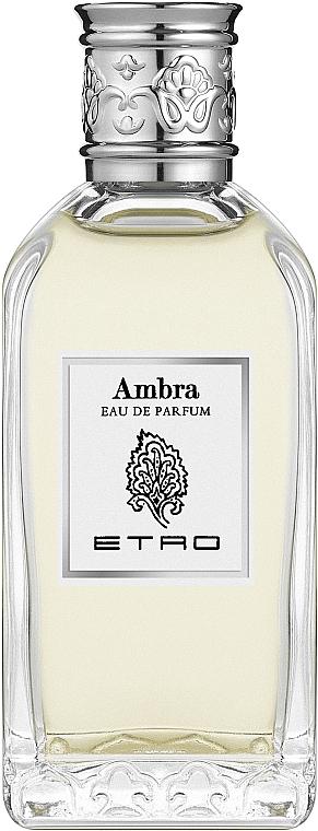 Etro Ambra - Туалетная вода