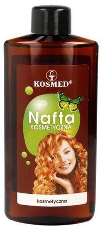 Косметическая нефть - Kosmed