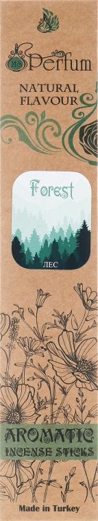 Аромапалочки с успокаивающим ароматом леса - MSPerfum — фото N1