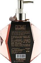 Парфюмированный гель для душа - Bioaqua Coco Charm Shower Gel — фото N2