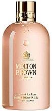 Духи, Парфюмерия, косметика Molton Brown Jasmine&Sun Rose Bath&Shower Gel - Гель для душа