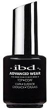 Духи, Парфюмерия, косметика Закрепитель для лака - IBD Advanced Wear Top Coat