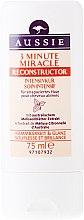 Восстанавливающий интенсивный кондиционер для волос - Aussie 3 Minute Miracle Reconstrutor Deep Conditioner — фото N1