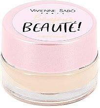 Парфумерія, косметика Консилер для обличчя - Vivienne Sabo Bounjour Beaute