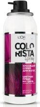 Красящий спрей для волос - L'Oreal Paris Colorista Spray — фото N3