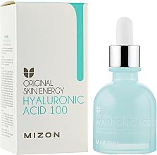 Духи, Парфюмерия, косметика Гиалуроновая сыворотка - Mizon Hyaluronic Acid 100