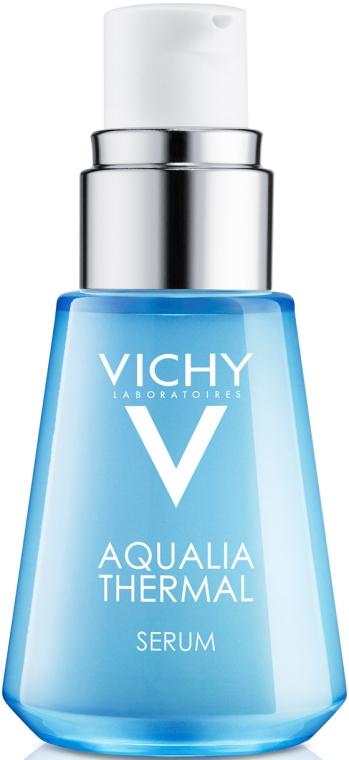 Увлажняющая сыворотка для лица - Vichy Aqualia Thermal Rehydrating Serum