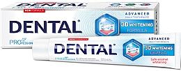 Духи, Парфюмерия, косметика Зубная паста для отбеливания зубов - Dental Pro 3D Whitening